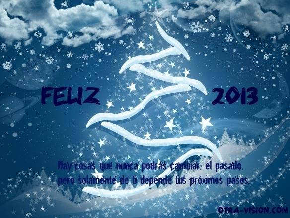 Feliz año 2013 otra-vision