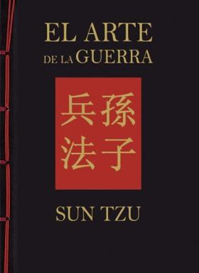 El arte de la Guerra, sun Tzu